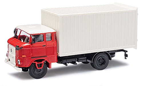 Espewe 95148-IFA W50MK Bero Lina Miniatura Modelos