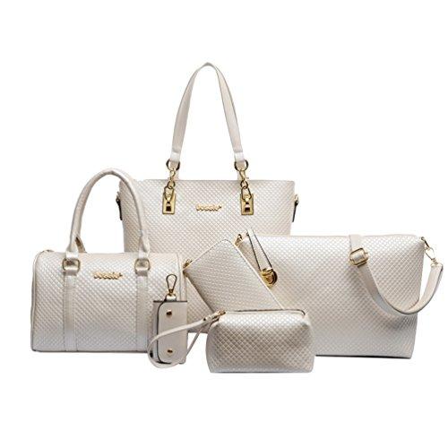 Kairuun Damen Handtaschen Große ...
