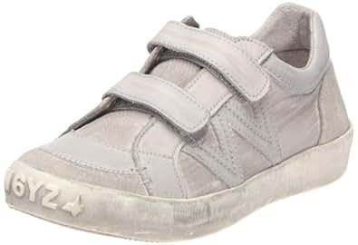 Wyzz Wolf 200593001, Unisex - Kinder Sneaker, Sand (BEIGE), EU 38
