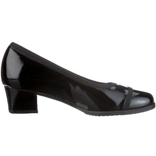Meisi Grace 27460-51, Escarpins femme Noir