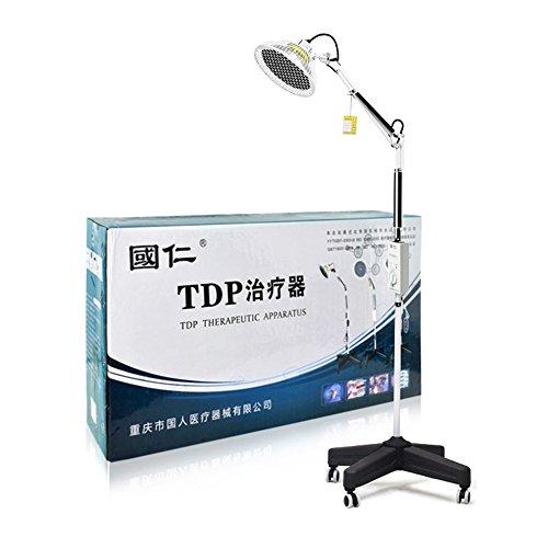Infrarottherapie MEIDUO Beste Infrarot-Wärme-Lampe - Ärzte Empfohlene Infrarot-Licht-Therapie-Gerät Natürliche Schmerzlinderung - Genehmigt Red Light Therapy Device (Ein Gutes Gefühl-therapie)