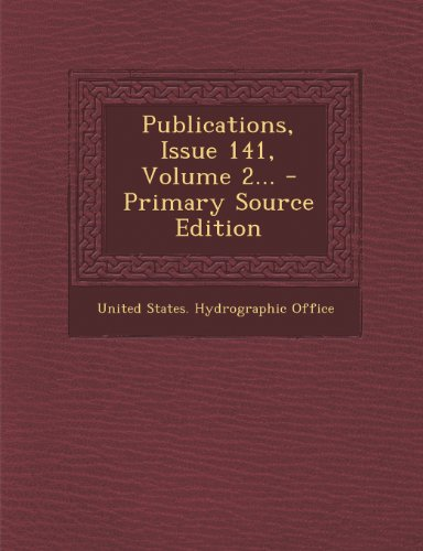 Publications, Issue 141, Volume 2... - Primary Source Edition
