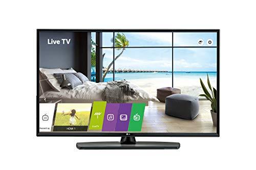 LG 55UU661H - 55IN DCTLED 4KUHD 3840X2160 8MS - 55UU661H 400CD/M2 HDMIX2 USB 3.0 IN