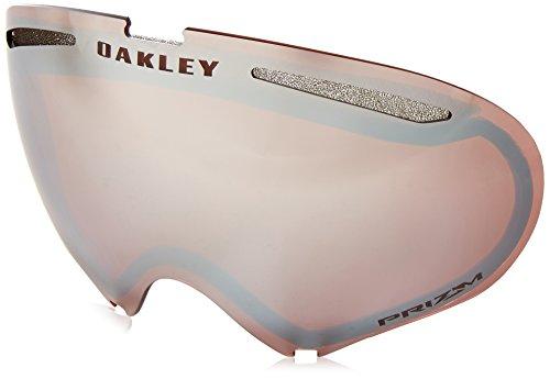 Oakley A-Frame 2.0Linse Ersatzglas für Skibrille/Snowboardbrille bunt Prizm Black Irid