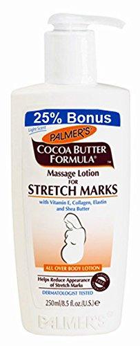 PALMERS STRETCH MARK LOTION 259ML + 25% - 259ML