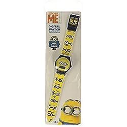 Universal 889623?-?Minion Digital Watch?-?Yellow by Universal
