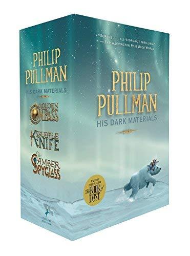 His Dark Materials Yearling 3-book Boxed Set (His Dark Materials (Paperback)) by Philip Pullman (2003-05-27)