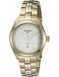 Tissot T-Classic PR 100 Damenuhr T101.210.33.031.00