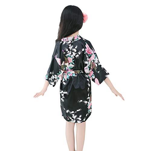 4244ad13f30e8 robe de danse latine des enfants   fille spectacle   scène jupe de ...