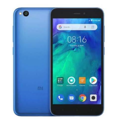 Xiaomi Redmi Go - Smartphone (1 GB de RAM, 8 GB de ROM), Color Negro/Azul