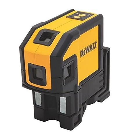 Dewalt 5.0 Laser, DW0851-XJ