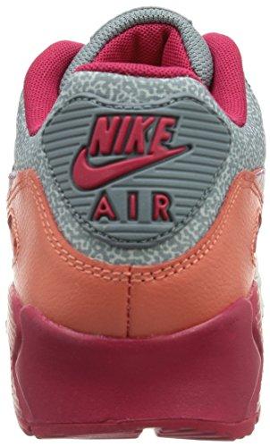 Nike - 654150-004, Pantofole Grigio (Grau (grau))