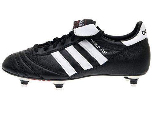 Coupe Du Monde Adidas Originals, Chaussure De Football, Unisexe Noir