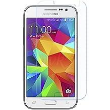 Protector de Pantalla para Samsung Galaxy CORE PRIME Cristal Vidrio Templado Premium, Electrónica Rey®