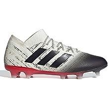 adidas Nemeziz 18.1 FG, Zapatillas de Fútbol para Hombre