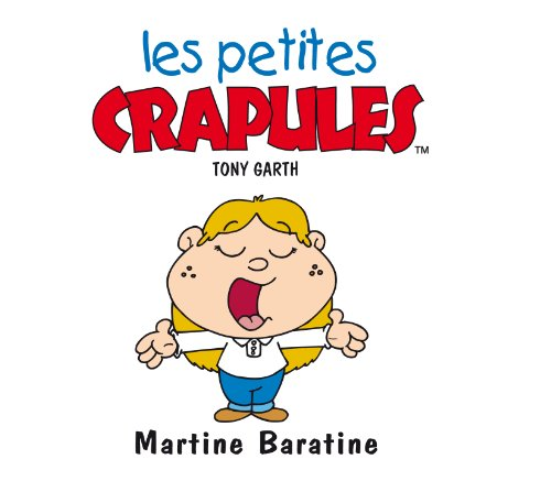 Martine Baratine
