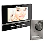 """Video Entry Phone (7"""" Colour TFT Screen) Stock Clearance 2 Only"""