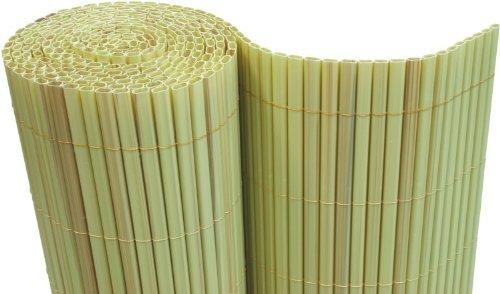 pvc tappetino anti sguardi recinzione balcone 200x400 cm ... - Recinzioni Da Giardino In Pvc