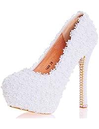 12 De Amazon Más Y es Plateado Zapatos Bajo Sandalias Tacon nTv7gwpq