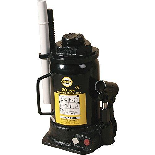 Omega Lift équipement 11205 Bouteille hydraulique Jack