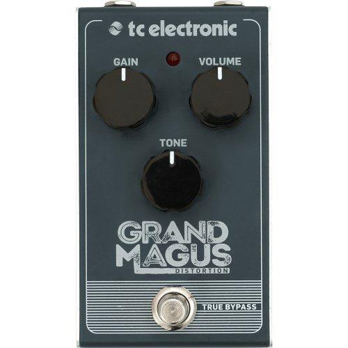 TC ELECTRONIC GRAND MAGUS DISTORSION