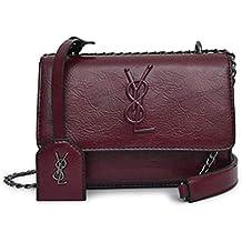 111c82f1d4433 Handtasche Mit Schnalle - Suchergebnis auf Amazon.de für