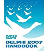 [(Delphi 2007 Handbook)] [by: Marco Cantu]