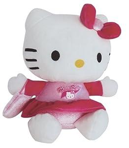 Jemini - Animal de Peluche Hello Kitty (22596)