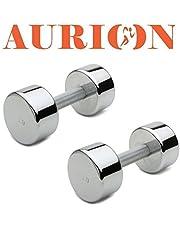 Aurion TURBO10 Dumbbell Set