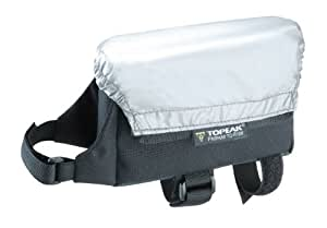 Topeak Tri Bag with Rain Cover Seat Pack