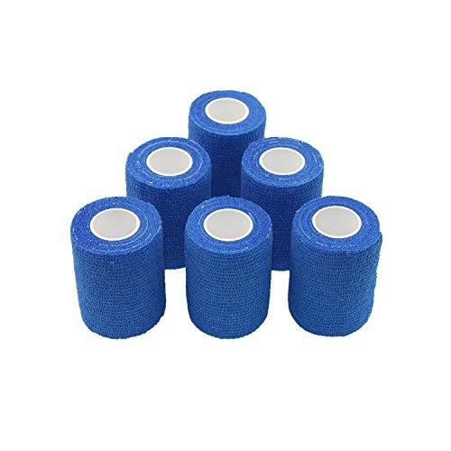 COMOmed Non-woven fabric self-adhesive Bandage venda