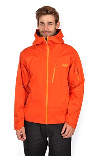 Herren Softshell Jacke Völkl Touring Hooded Lite Softshell