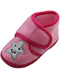 Angey, Chaussons Bas Femme, Multicolore (Multicolore), 37 EURondinaud