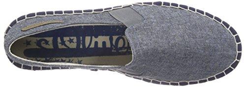 jeans S 14607 oliver 845 Azuis Gotas Senhor SSzHwqX
