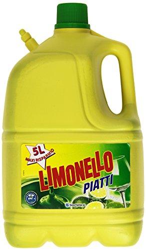 Limonello - Detergente per Stoviglie, a mano