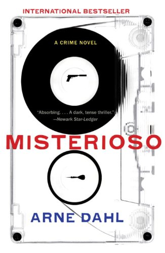 Misterioso: A Crime Novel (Intercrime Book 1) (English Edition) -