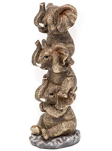 Thorne Antiques & Coleccionables Tres Elefantes – Ver no Mal oír no...