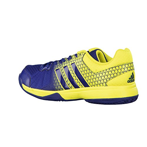 adidas Ligra 4, Chaussures de Volleyball Mixte Adulte blue