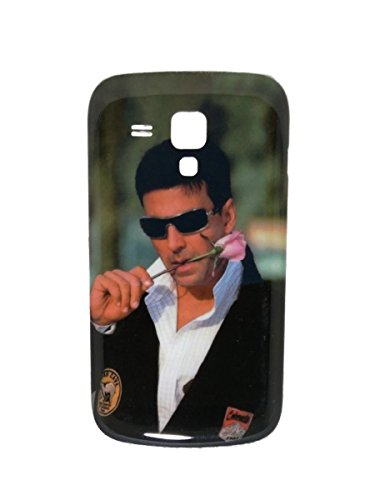 iCandy™ Hard Back Panel Replacement cover For Samsung Galaxy S Duos S 7562 / S Duos 2 S7582 - Akshay Kumar  available at amazon for Rs.195