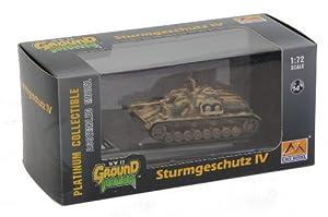 Easy Model - Maqueta de Tanque Escala 1:700 (36132)