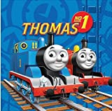 Amscan 994297 Thomas and Friends Engine Luncheon Napkins