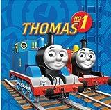 Thomas the Tank Engine Partido servilletas (Pack de 16)