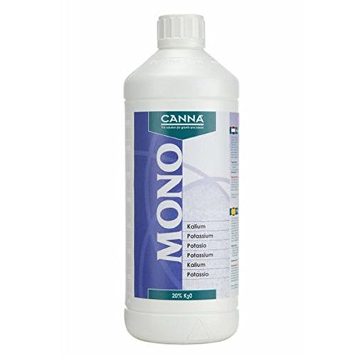 Canna Dünger Kalium 1 Liter (K 20 %)