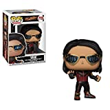 Funko- Pop: DC: The Flash: Vibe, Multicolore, 32118