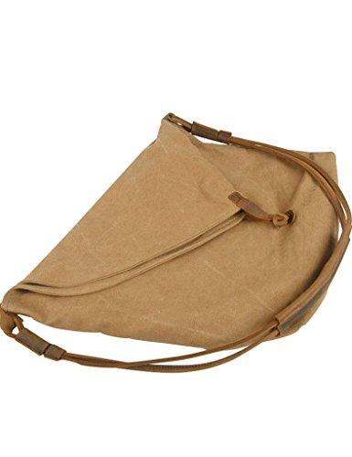 Youlee Canvas Shoulder Bags Borse A Tracolla Borse Da Viaggio Shopping Bags Blu Rosa Rosso