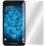 PhoneNatic 2er-Pack Bildschirmschutzfolien klar Flexible Folien kompatibel mit BlackBerry Aurora