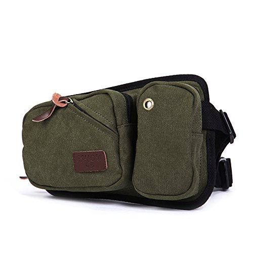 Tasche Kinetic Sport/Moda Coreana All'aperto Borsa Mini In Canvas-A A