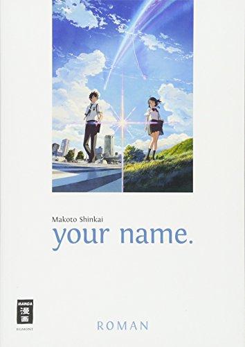 your name.: Roman