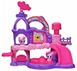 Hasbro- Playskool Friends My Little Pony Musical Celebration Castle, B1648