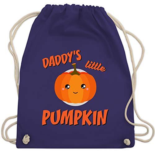 ddys little Pumpkin Halloween - Unisize - Lila - WM110 - Turnbeutel & Gym Bag ()